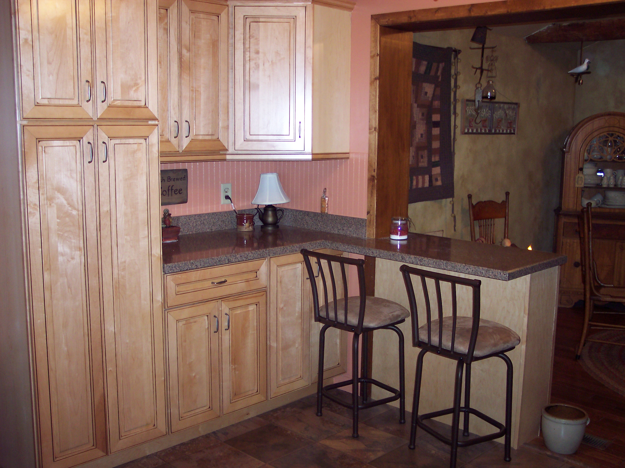 Kitchen Trends for 2012 - Lancaster PA Remodeling Tips ...