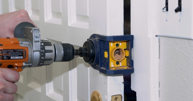 Choosing a top deadbolt lock for your home lancaster pa for Best locks for home security