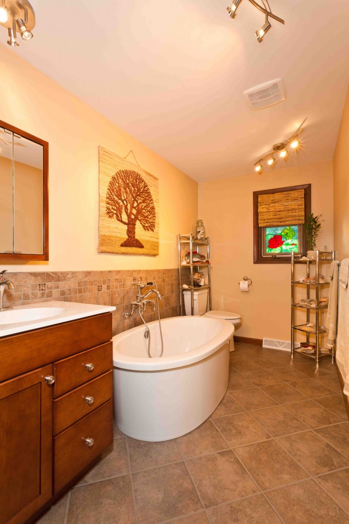 making your bathroom into a relaxing retreat - lancaster pa