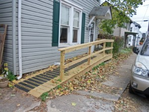 Ramp after lancasterpa3 300x225 Free Remodeling Seminar at Lancaster Public Library on Aug 11th