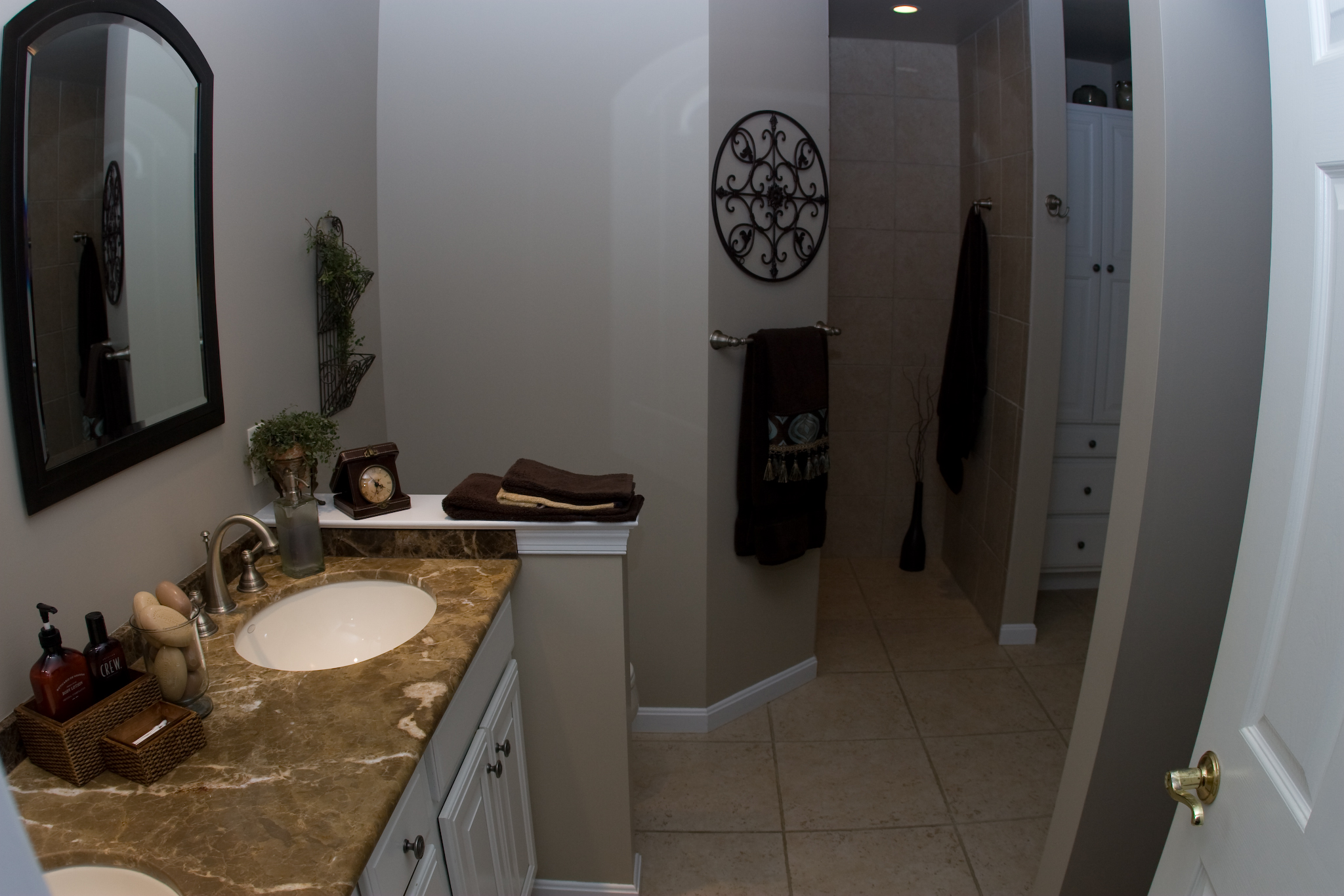 Entering the bathroom lancaster pa remodeling tips for Bathroom remodel lancaster pa