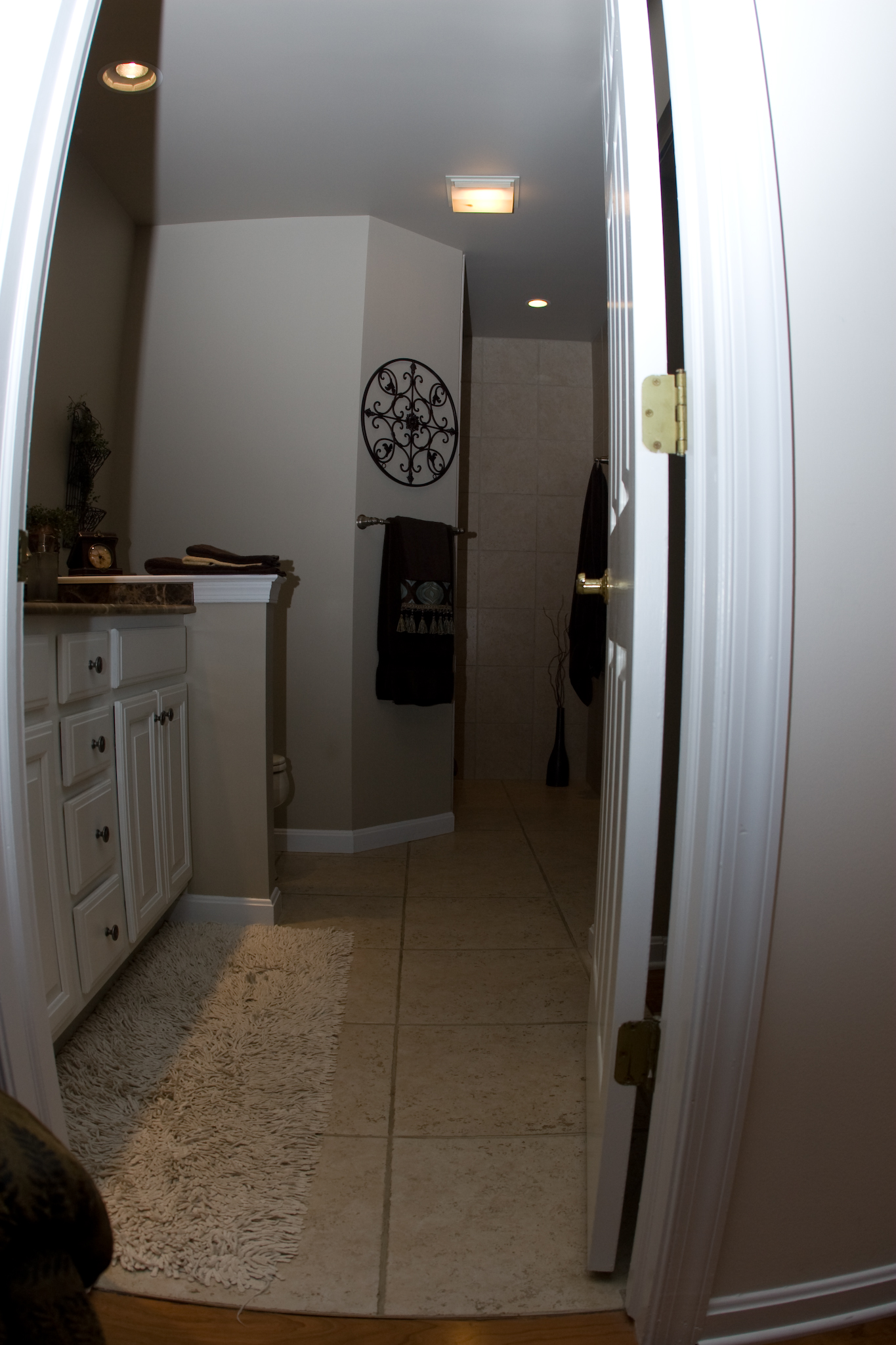 Mbc accessible bathroom featured in new book and lancaster for Bathroom remodeling lancaster pa