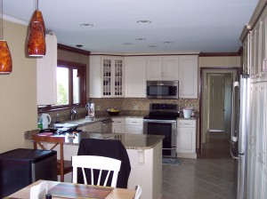 Kitchen Design and Remodeling by MBC Lancaster PA