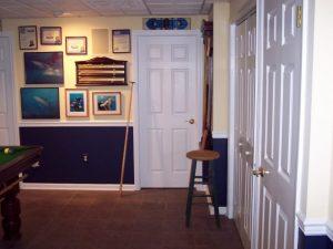 basement finishers Lancaster