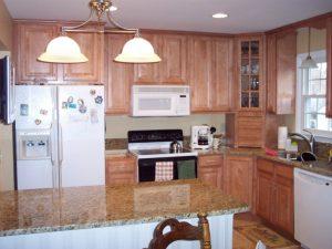 custom kitchens Lancaster
