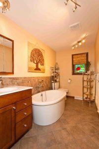 Complete bathroom remodel Lancaster County