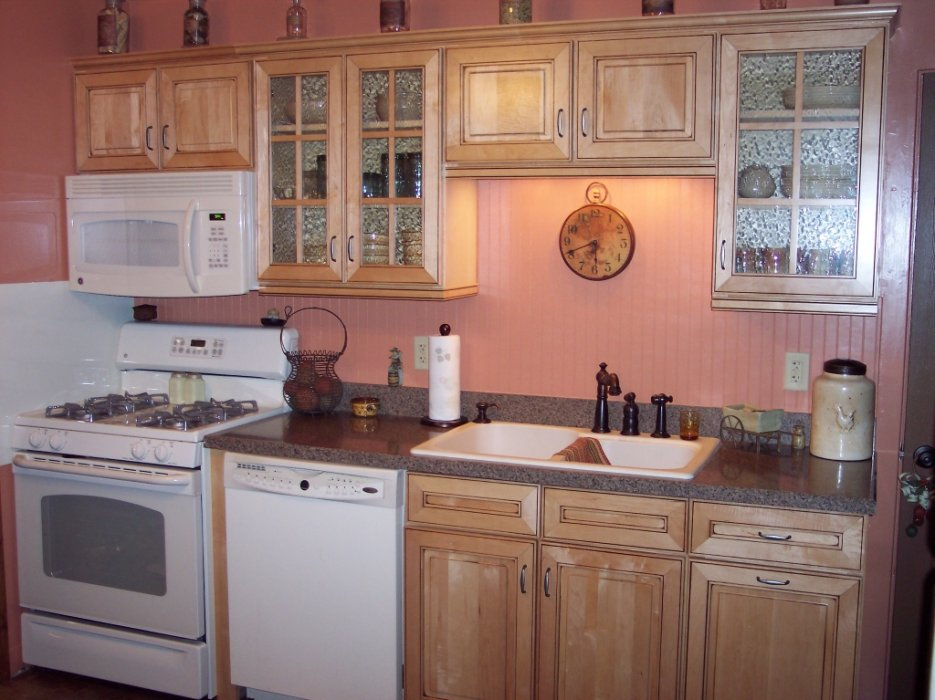 4 things to consider adding to your kitchen renovation for Bathroom remodeling lancaster pa