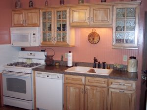 Getting the Most Out of Your Remodeling Projects renovate-kitchen-300x225