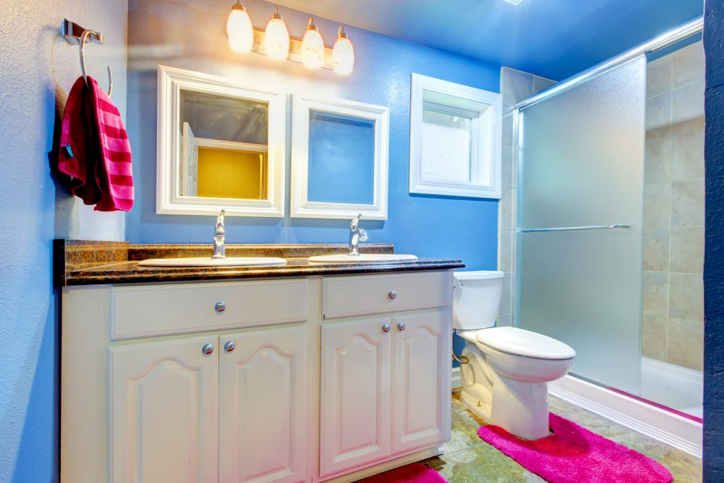 Keeping Your Kids Bathroom Organized During the School Year bathroom-and-kitchen-remodeling-Lancaster-County-1024x683